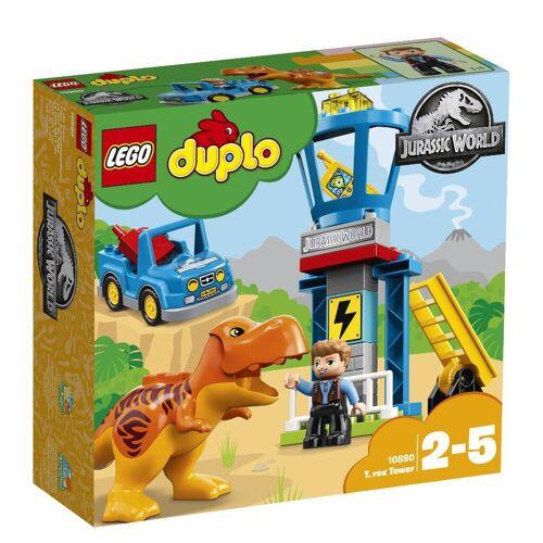 Lego T-Rex Aussichtsplattform