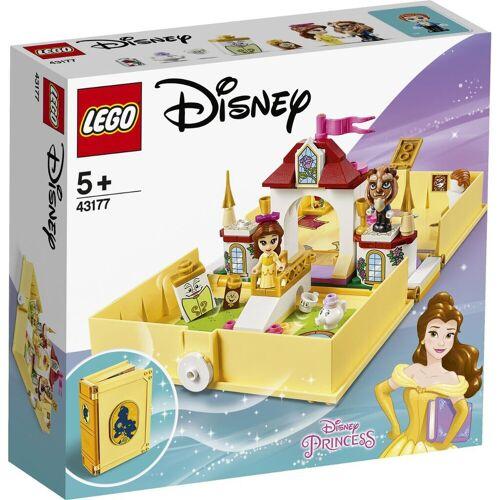 LEGO® Belles Märchenbuch
