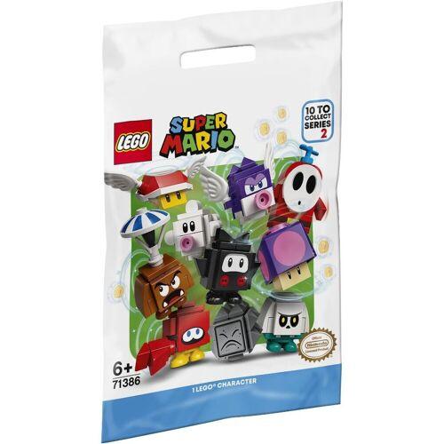 LEGO 71386 - Mario-Charaktere-Serie 2