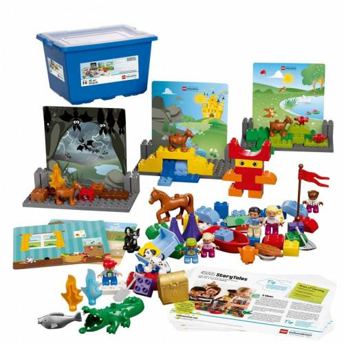 LEGO® LEGO® DUPLO® StoryTales - 5005