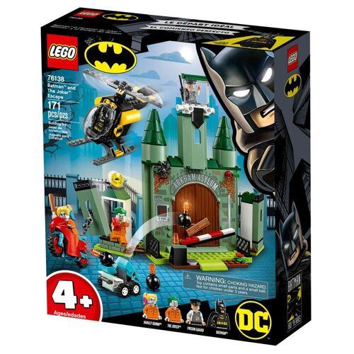 Lego Joker™ auf der Flucht und Batman™