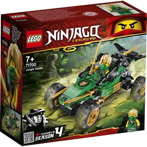 LEGO 71700 - Lloyds Dschungelräuber