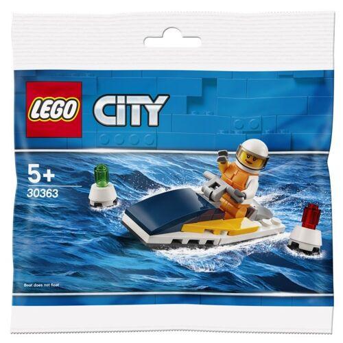 LEGO® Polybag LEGO City - 30363 -Rennboot