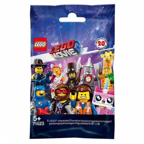 LEGO® The LEGO Movie 2 Minifiguren