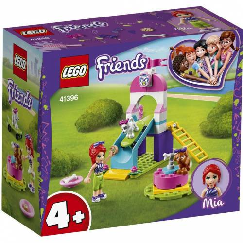 LEGO® Welpenspielplatz