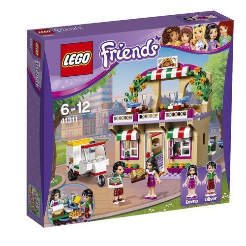 LEGO 41311 - Heartlake Pizzeria