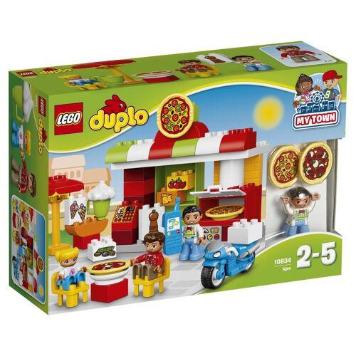 LEGO 10834 - Pizzeria