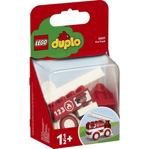 LEGO® Mein erstes Feuerwehrauto