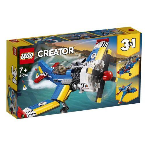 Lego Rennflugzeug
