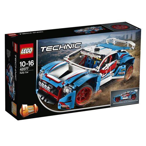 LEGO® Rallyeauto