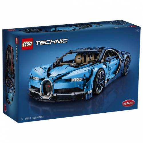 LEGO 42083 - Bugatti Chiron