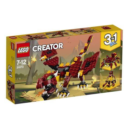 LEGO® Fabelwesen