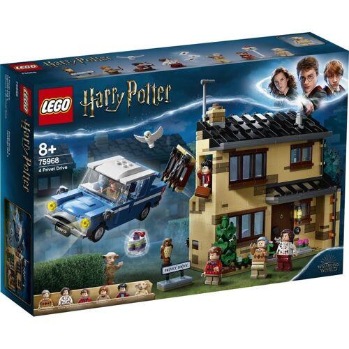 LEGO 75968 - Ligusterweg 4 - 75968