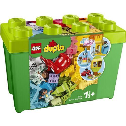 Lego 10914 - LEGO DUPLO Deluxe Steinebox