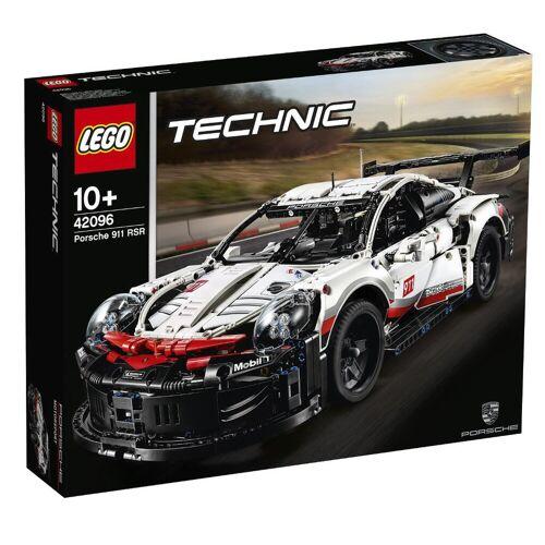 LEGO® Porsche 911 RSR