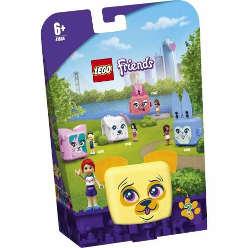 LEGO 41664 - Mias Mops-Würfel