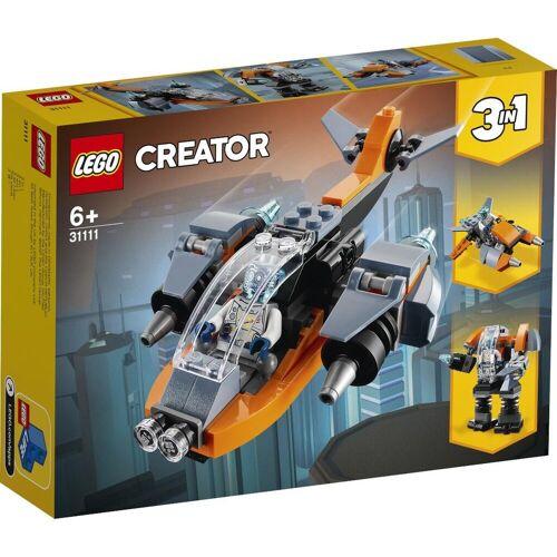 LEGO 31111 - Cyber-Drohne