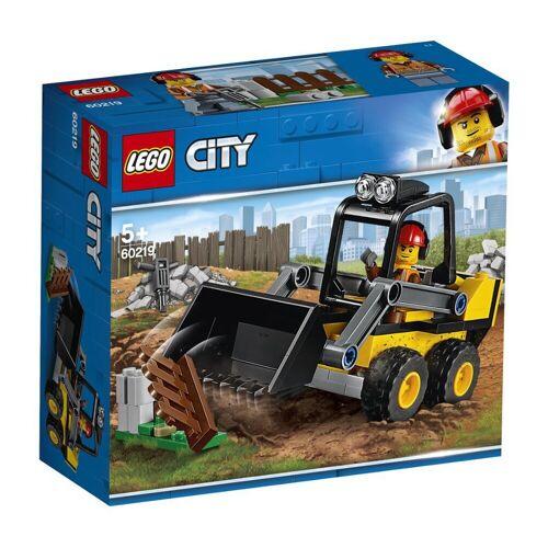 LEGO 60219 - Frontlader