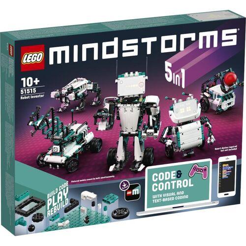 LEGO 51515 - Roboter-Erfinder