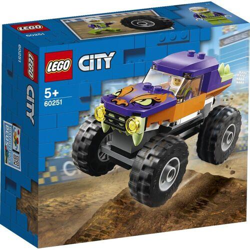LEGO® Monster-Truck