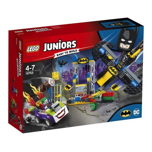 Lego Der Joker™ und die Bathöhle