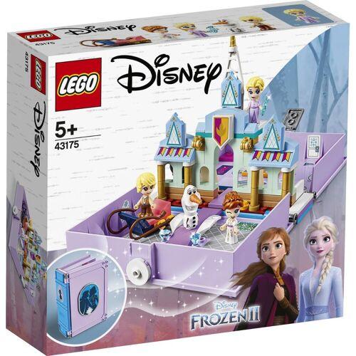 LEGO® Annas und Elsas Märchenbuch