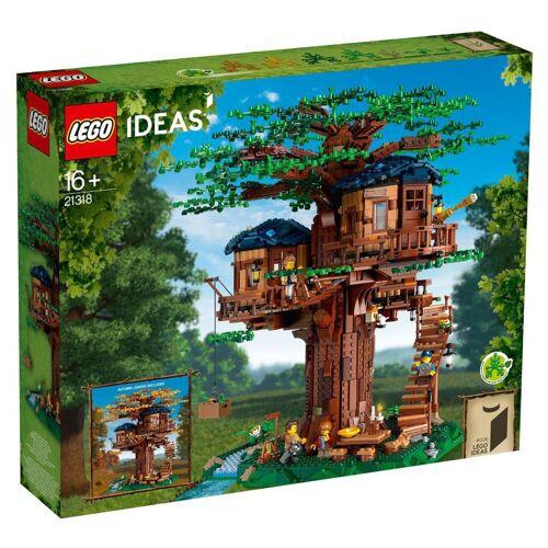 LEGO® LEGO Ideas - 21318 - Baumhaus