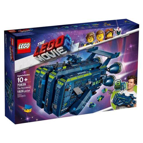 LEGO® Die Rexcelsior!