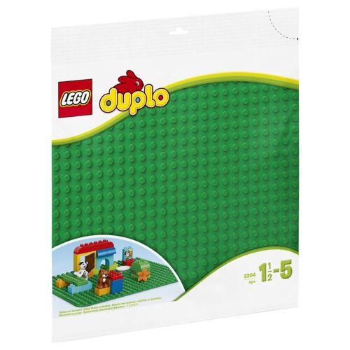 LEGO® LEGO® DUPLO® Große Bauplatte, grün