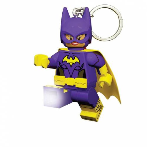 Bullyland LEGO® Batman Movie Minitaschenlampe Batgirl