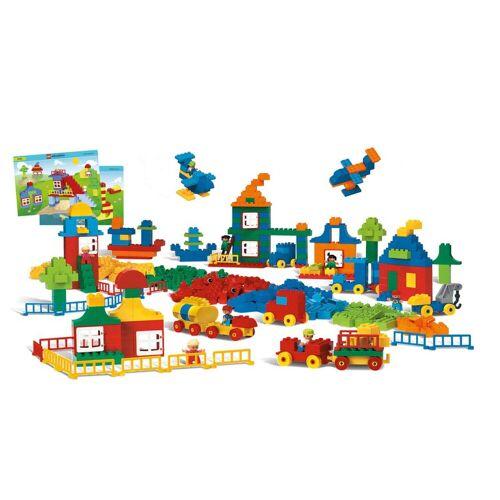 LEGO® LEGO® DUPLO® Riesen Set Grundelemente - 9090