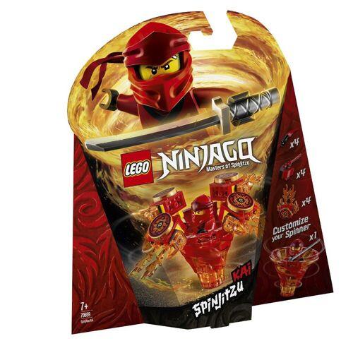 LEGO® Spinjitzu Kai