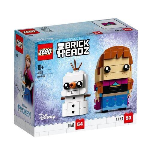 LEGO® Lego Brickheadz - Anna-Olaf