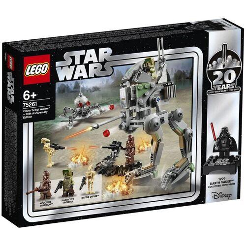 LEGO® Clone Scout Walker™ ™ 20 Jahre LEGO Star Wars