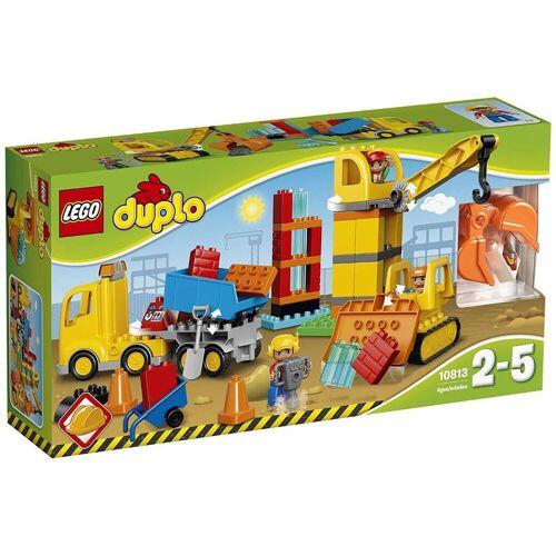 LEGO® Große Baustelle