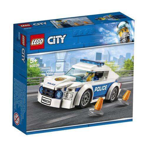 LEGO 60239 - Streifenwagen