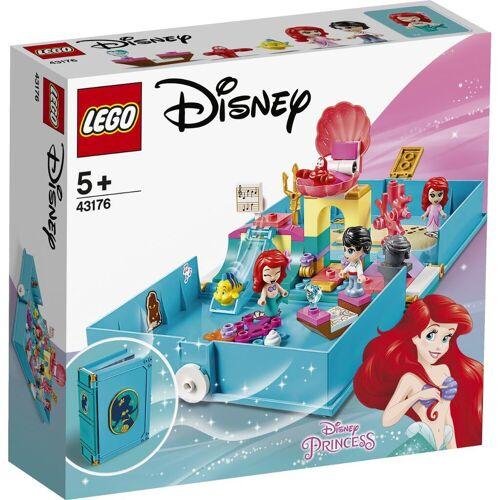 LEGO® Arielles Märchenbuch