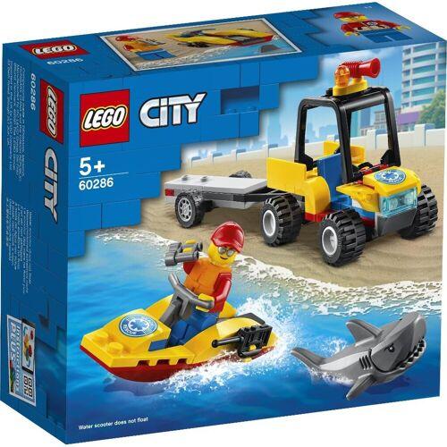 LEGO 60286 - Strand-Rettungsquad