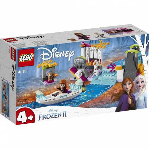 LEGO® Annas Kanufahrt