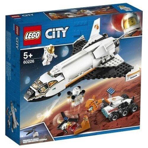 LEGO® Mars-Forschungsshuttle