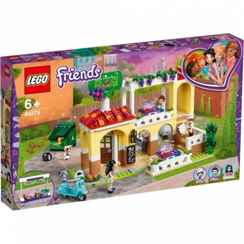 LEGO® Heartlake City Restaurant