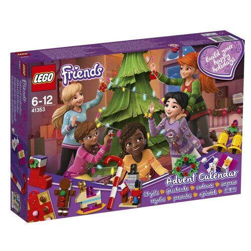 LEGO® LEGO® Friends Adventskalender 2018