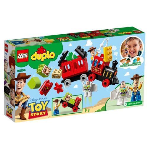 LEGO® Toy-Story-Zug
