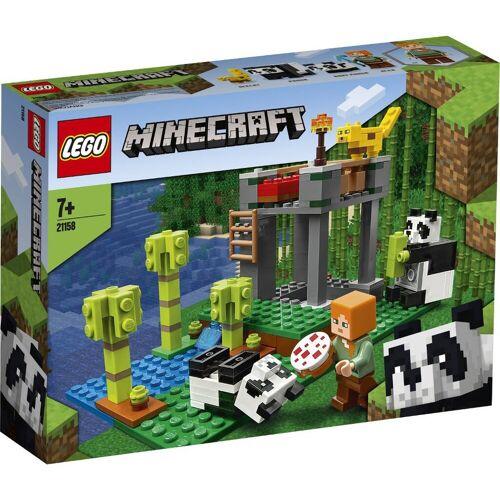 LEGO® Der Panda-Kindergarten