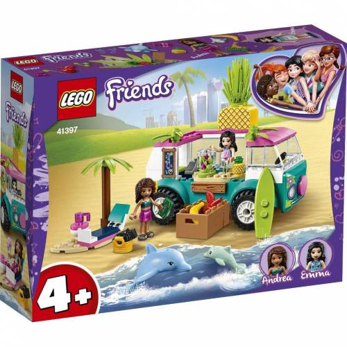 LEGO® Mobile Strandbar