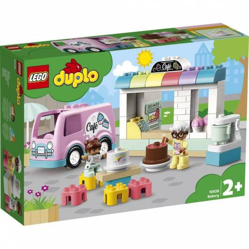 LEGO® Tortenbäckerei