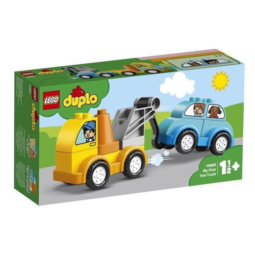 LEGO® Mein erster Abschleppwagen - 10883