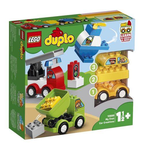 Lego Meine ersten Fahrzeuge