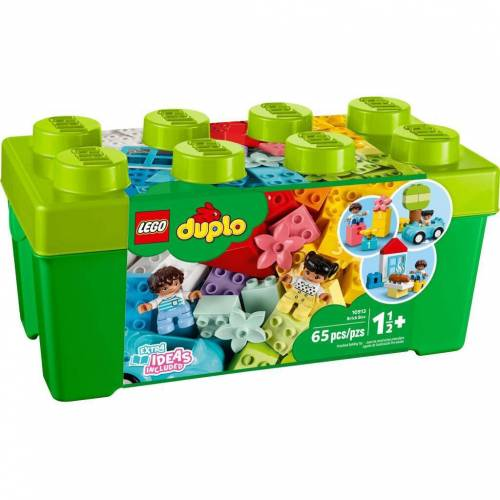 LEGO® LEGO® DUPLO® Steinebox