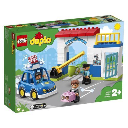 Lego Polizeistation